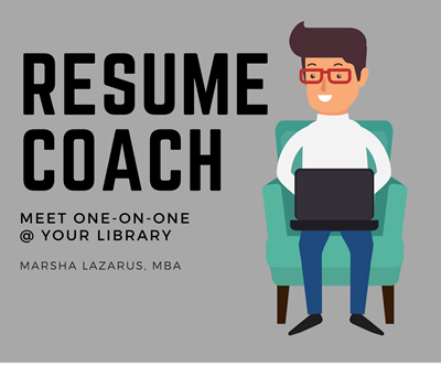 Resume Coach Logo